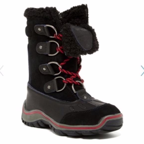 Pajar Shoes   Alina Faux Fur Waterproof